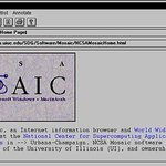 25 years ago today the first major web browser was released: Mosaic 1.0. https://t.co/73YPbjOIXV #otd #todayintech