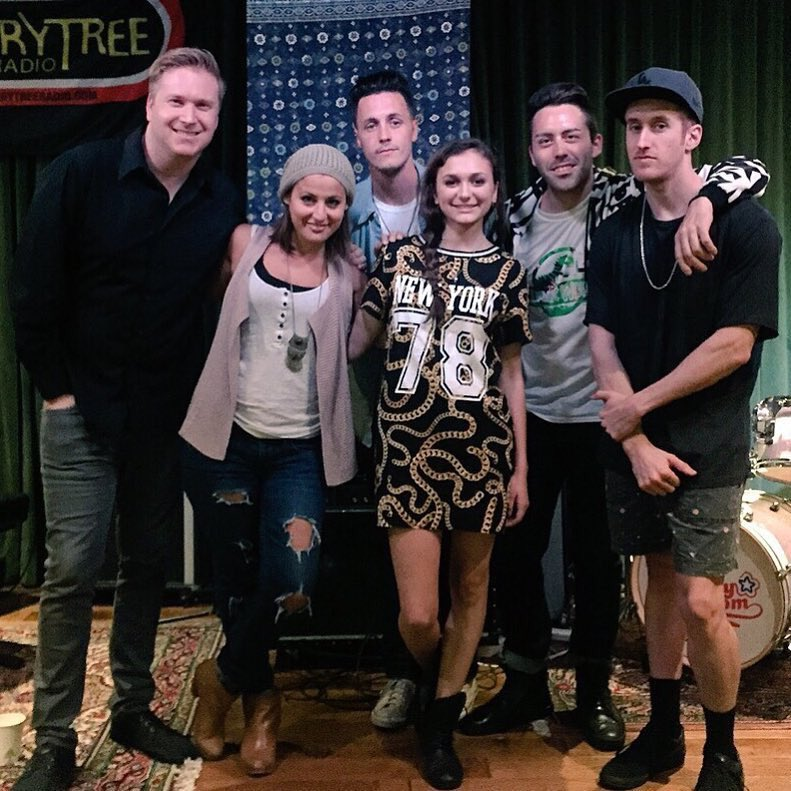 Three years ago I conducted @daya's first interview. Listen again here - wefoundnewmusic.com/daya-interview/