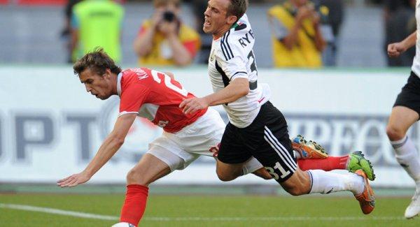 Maciej Rybus: «La Russie ne manquera pas de sortir de son groupe au Mondial 2018» https://t.co/JyP4L82xdJ