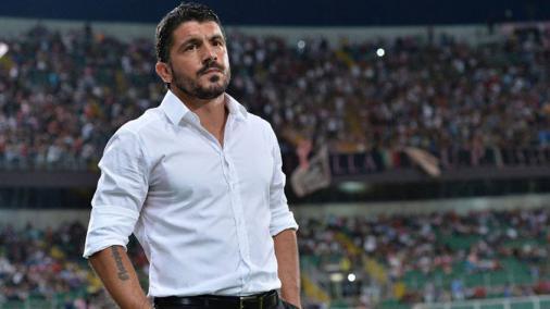 Gattuso se irrita após derrota do Milan e reclama do grupo: 'sem alma' https://t.co/2MmS7rtUXg