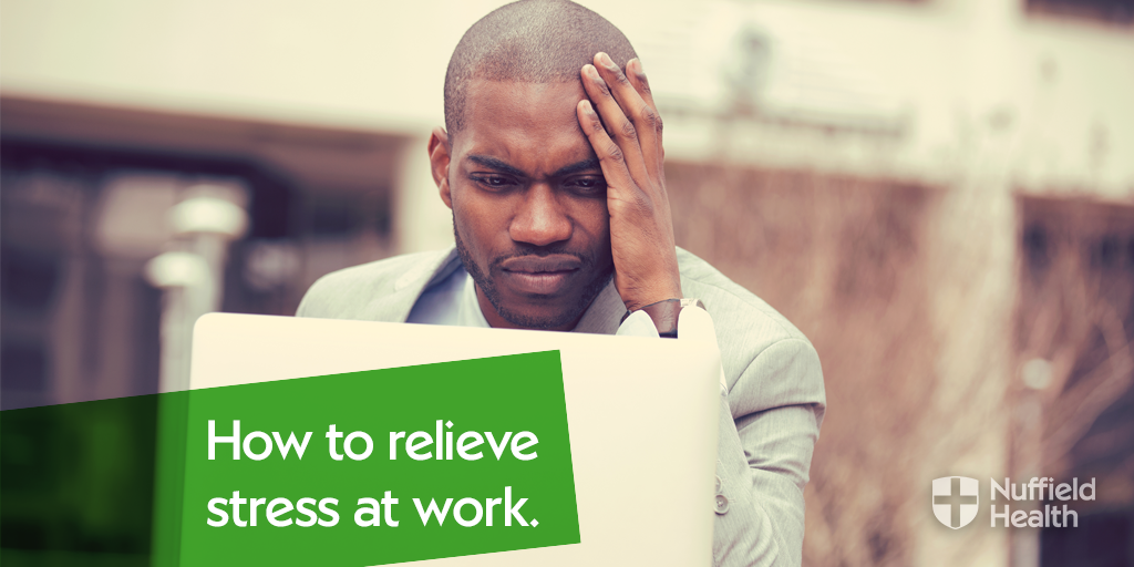 Dreading another stressful week at work? Keep calm with these expert tips. #StressAwarenessMonth https://t.co/xbSDd82fg0