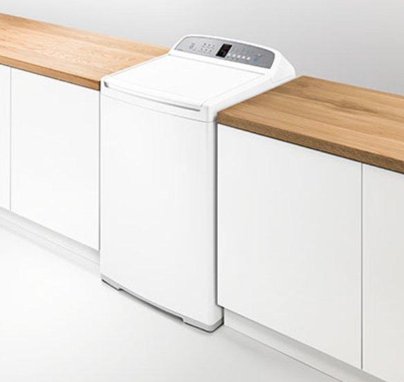 Fisher Paykel washing Machine Manual Pdf