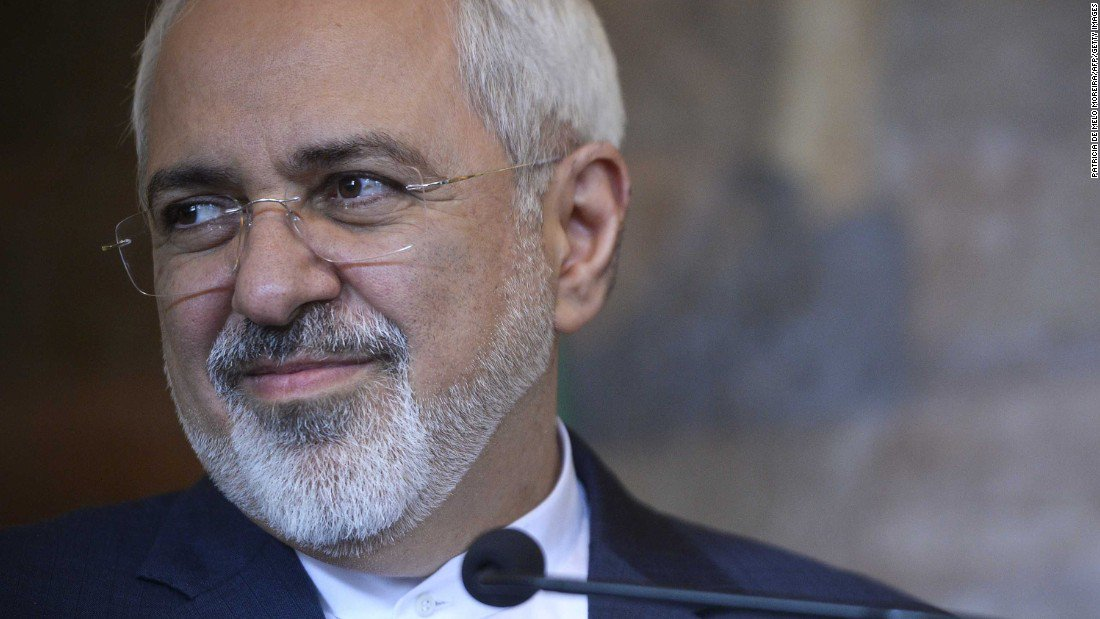 Iran's foreign minister warns of consequences if President Trump pull out of the Iran nuclear agreement https://t.co/BL0bjGH7CT