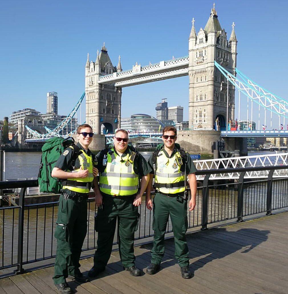 London Ambulance (@Ldn_Ambulance) | Twitter
