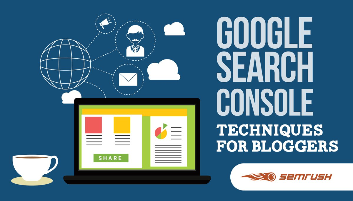 Google Search Console Techniques for Bloggers  https:// buff.ly/2HPlQBU  &nbsp;   @semrush tweeted by @XenmediaM #SEO #SearchEngineOptimization #LocalSEO <br>http://pic.twitter.com/Lxw3ZKwzsS