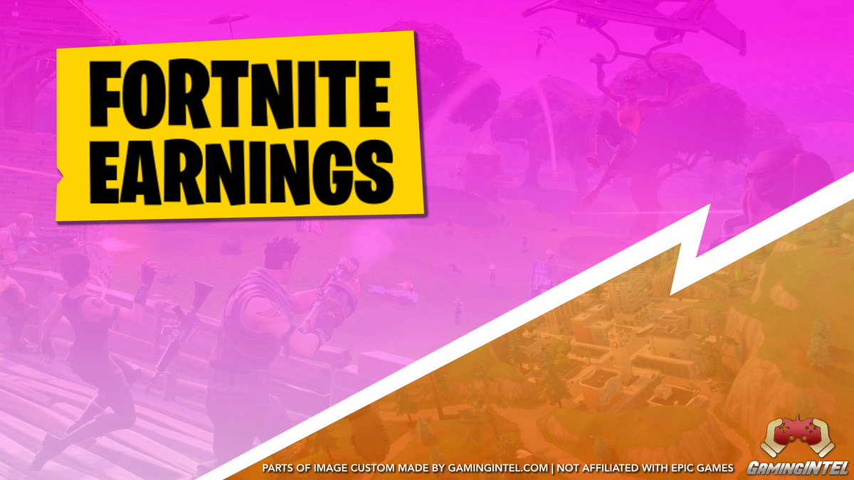 twitter fortnite intel