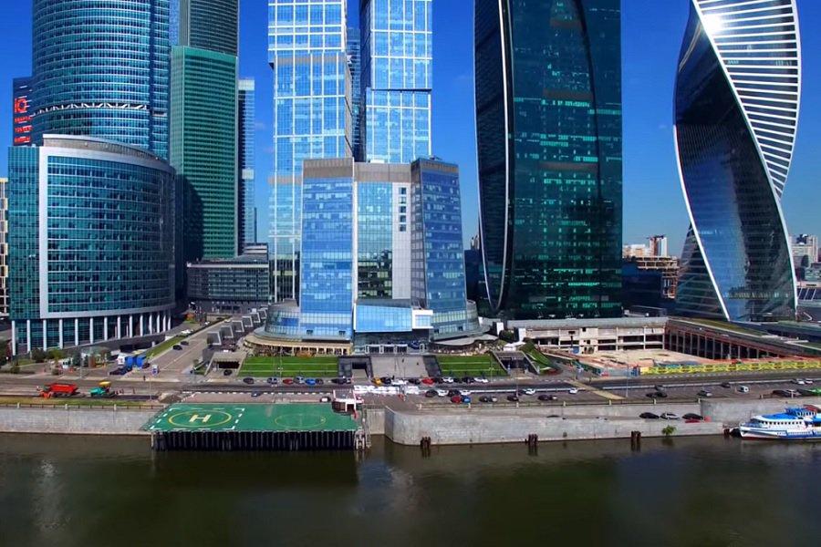 смотровая площадка бангкока фото