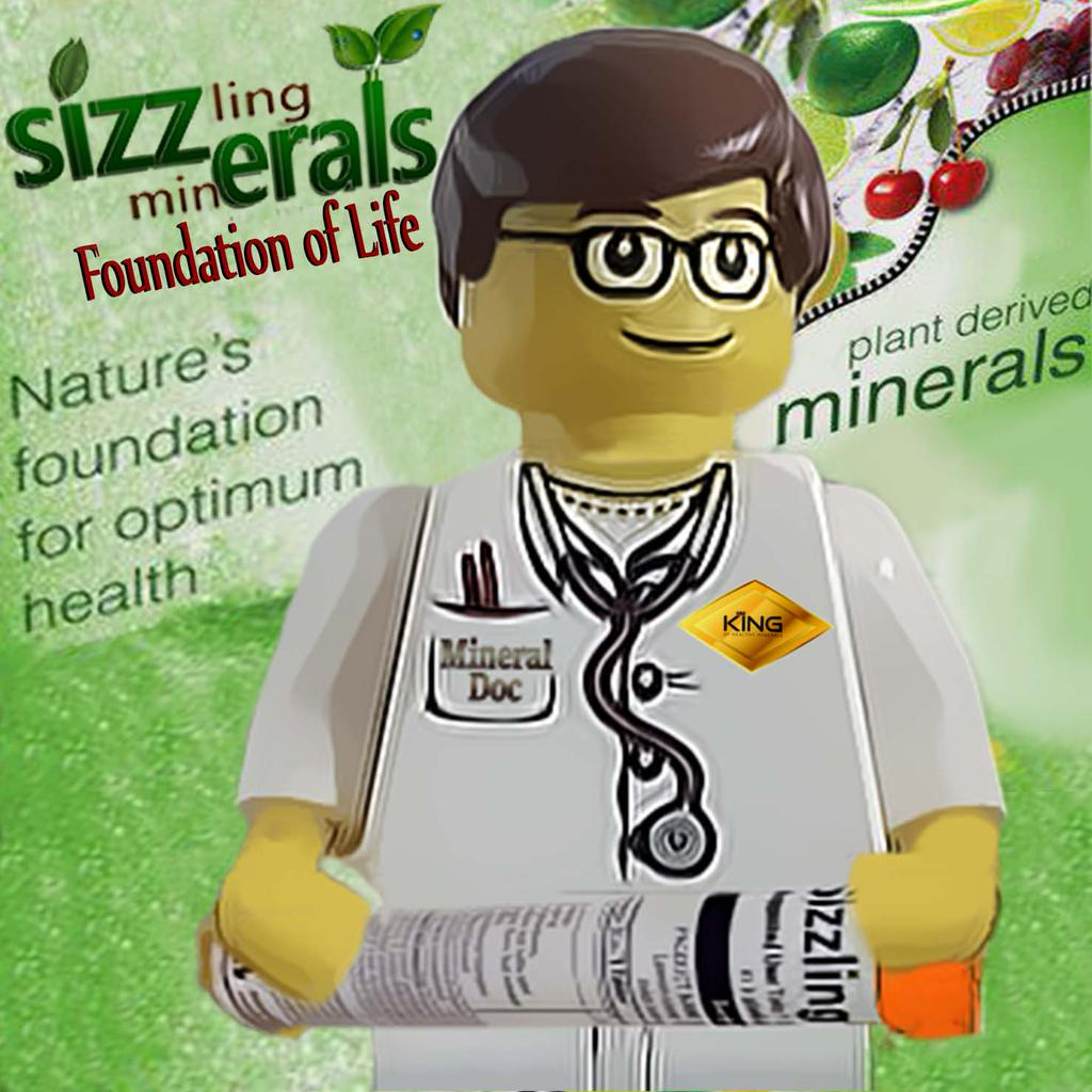 Hi @BritHour thanks Guys for the Follow. This is me at your service! Please view the unique, world first plant derived #sizzlingminerals in an effervescent wafer.    http:// online.fliphtml5.com/hmif/eoxw/  &nbsp;   See my website for product info. <br>http://pic.twitter.com/shY4Of703p
