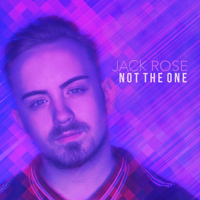 My brand new single &quot;Not The One&quot; will be available everywhere from Friday 27th April 2018. #newmusic #music #newsingle #newsong #jackrose #singer #songwriter #musican #song #singers <br>http://pic.twitter.com/7v2Nin6sLw