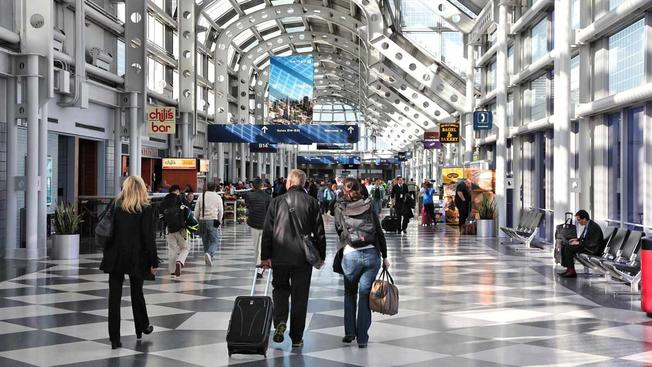Chicago airports now offering free wireless internet https://t.co/3BDP4GAQm9