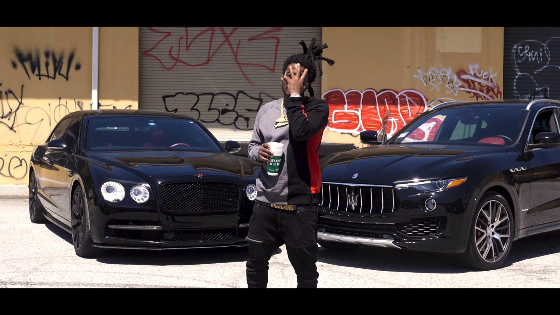 Money @MozzyThaMotive earns some respect in his music video, 'Do It for Dooterz' https://t.co/f77RJ02F12 https://t.co/AfPAENpR7g