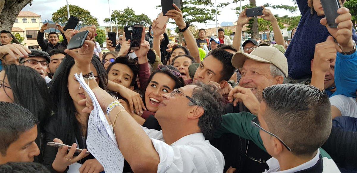 Colombia Humana's photo on PROMESA