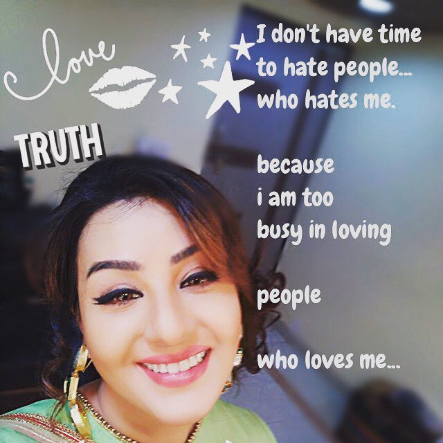 And this why #Shilpians Loves @ShindeShilpaS  #ShilpaShinde just Shared this Lovely Pic on her Instagram   RT  and Spread #PositiveVibesOnly   Stay Tuned @BBNewseter for #BiggBoss12 Updates!<br>http://pic.twitter.com/8NGMRLbuGJ