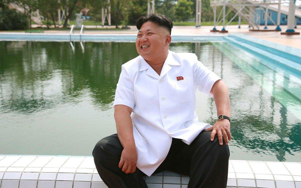 5 coisas da vida privada do líder da Coreia do Norte que você talvez não saiba https://t.co/Vu88F2hvt6
