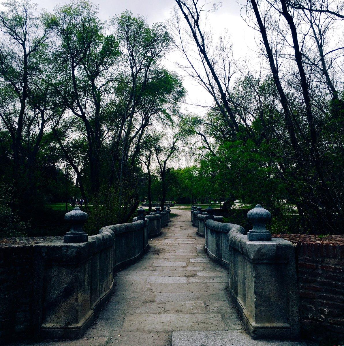 Fromthetree On Twitter El Puente De La Culebra Sobre El Arroyo