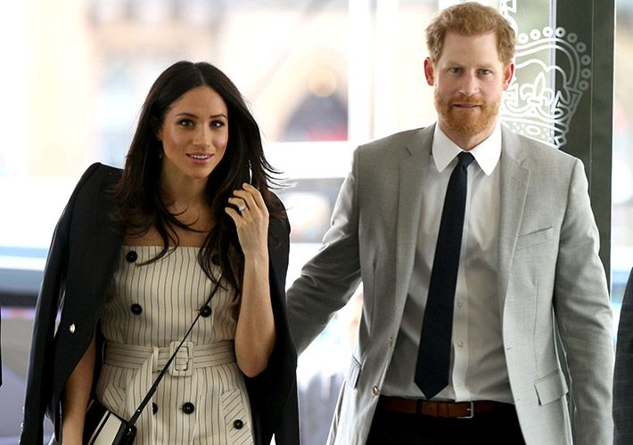 Polícia inicia operação de segurança 1 mês antes do casamento de Harry. Agentes bem visíveis e outros disfarçados ocuparão toda Londres no dia da cerimônia.  #RádioBandeirantes #FocoEmVocê