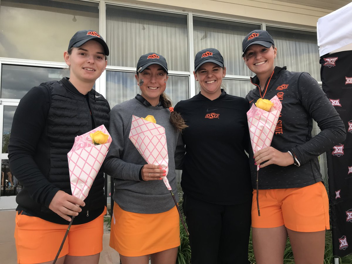 "4 Seasons Group osu cowgirl golf on twitter: ""congratulations to an amazing"