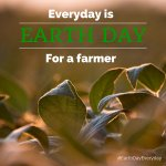 Image for the Tweet beginning: Happy #EarthDay from The Fowler