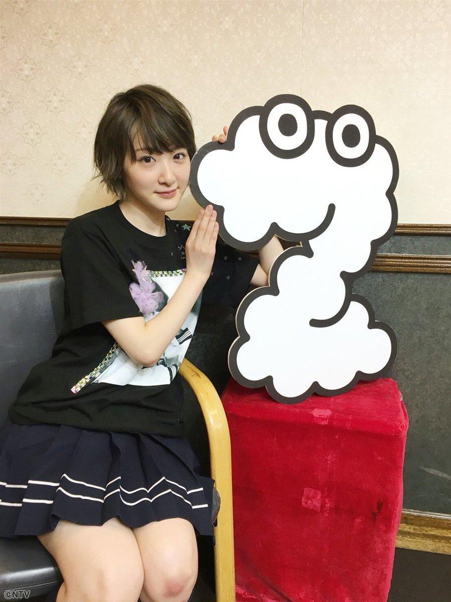💕生駒里奈さんが乃木坂46を卒業❗️ 👀今後の目標をZIP!に語ってくれました‼ #SHOWBIZコーナー #ZIP!