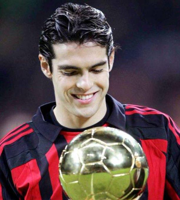 Happy birthday Recardo!   the best player in history    1