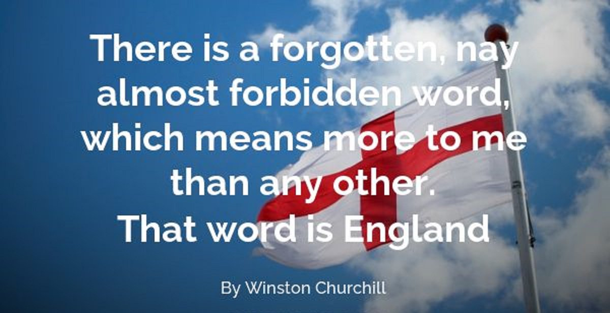 #British by Birth, #English by the Grace of God! #ForeverEngland<br>http://pic.twitter.com/AcyGFp7L85