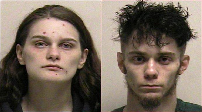 Couple arrested for hiding man's body in closet of Utah home https://t.co/4ATCJbOHjn
