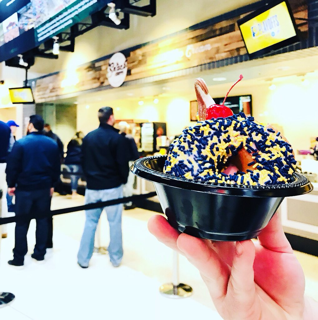 Bankers Life Fieldhouse On Twitter Embrace Your Sweet