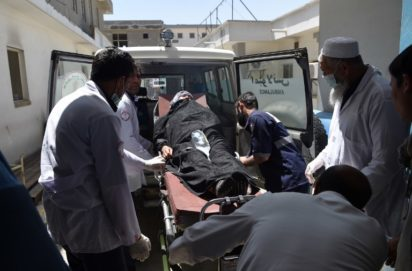 Suicide attack on Kabul voter registration centre kills 57===has been published on Vanguard News - https://t.co/sOeYM8ZR8e