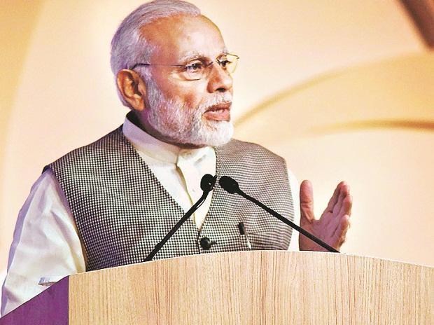 Don't make irresponsible remarks: PM Narendra Modi warns BJP leaders @ArchisMohan  https://t.co/muwBlXGKj8