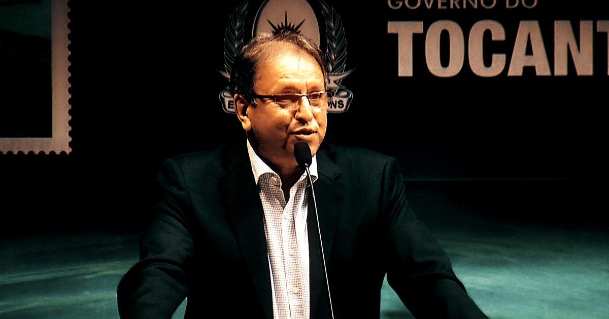 TSE confirma cassação de Marcelo Miranda, governador do Tocantins: https://t.co/BUPLexxoe0 #Fantástico