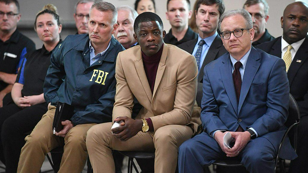 What we know about Waffle House shooting hero James Shaw Jr. https://t.co/5dbGbwwZZr