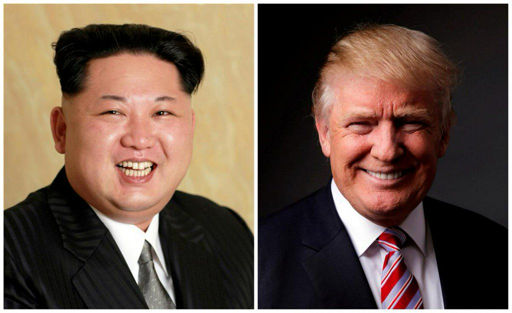 Top issues for U.S. in planned Trump summit with North Korea's Kim https://t.co/tOkGuCgZ9o