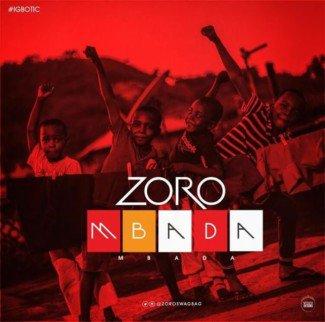 'New Music Video!! 'Mbada' by Zoro: @ZoR...