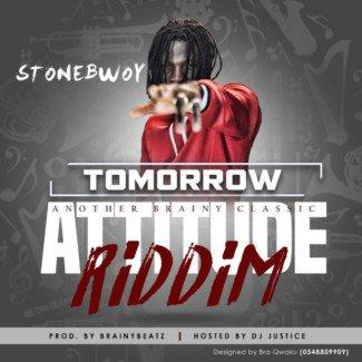 'New Music Video!! 'Tomorrow' by Stonebw...
