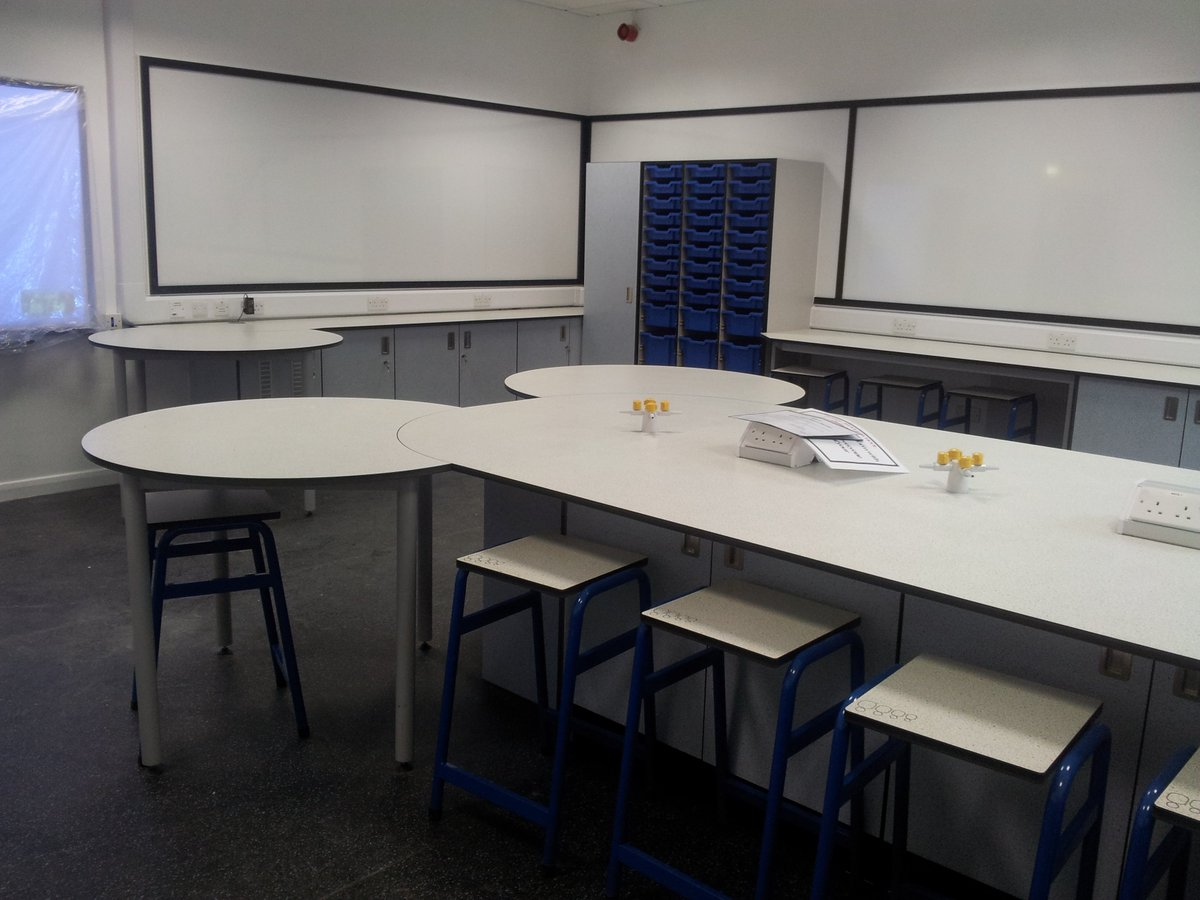 #Schools #universities #nurseries Our factory is in #Chesterlestreet we manufacture beautifully sturdy school #furniture sometimes #fitted solutions are best if you are based in the #Northeast contact us! See some of our fitted furniture here  http://www. ambiceducational.co.uk/fitted-furnitu re/ &nbsp; … <br>http://pic.twitter.com/MZnUziJKpE