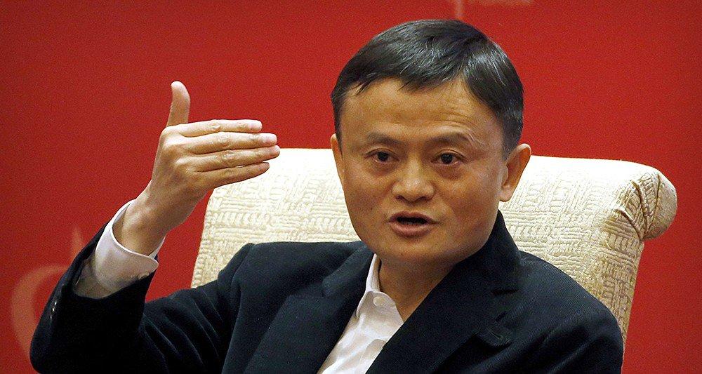 Légiférer sans brider la croissance de ses géants du #Web, comme @AlibabaGroup et #Tencent, qui ont accumulé des milliards de #données sur les consommateurs chinois.  #PersonalData #IA @LesEchos @EchosTechMedias