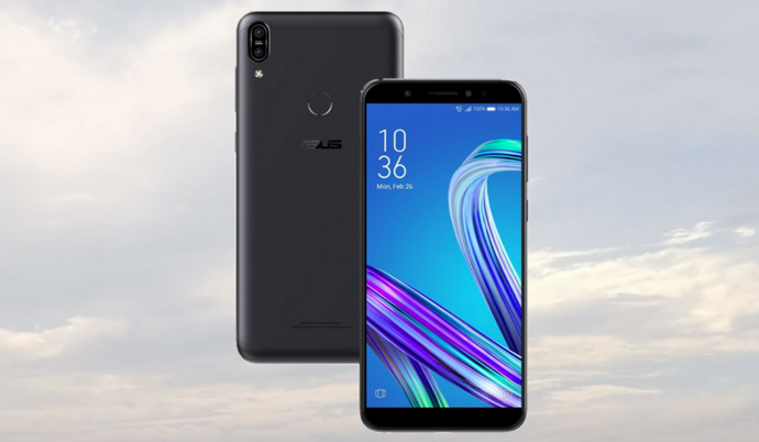 Asus ZenFone Max Pro M1 launched with 5000mAh Battery