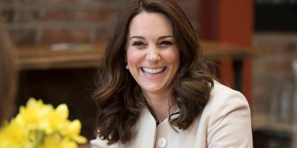 LATEST: Duchess of Cambridge admitted to hospital in early stages of labor, Kensington Palace says https://t.co/yAqDx8oLEN #RoyalBaby