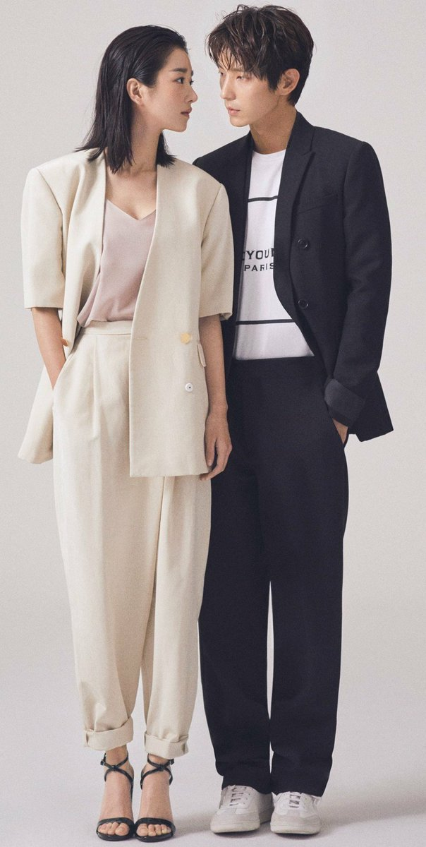 아이유islove On Twitter To Annoy Sosoo Shippers Seo Ye Ji And Lee Jun Ki Looks Better Together