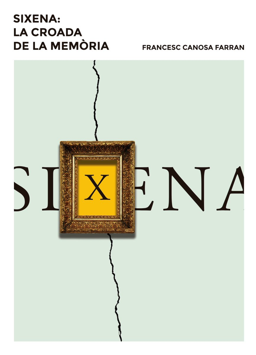 'Sixena: La croada de la memòria' de @fr...