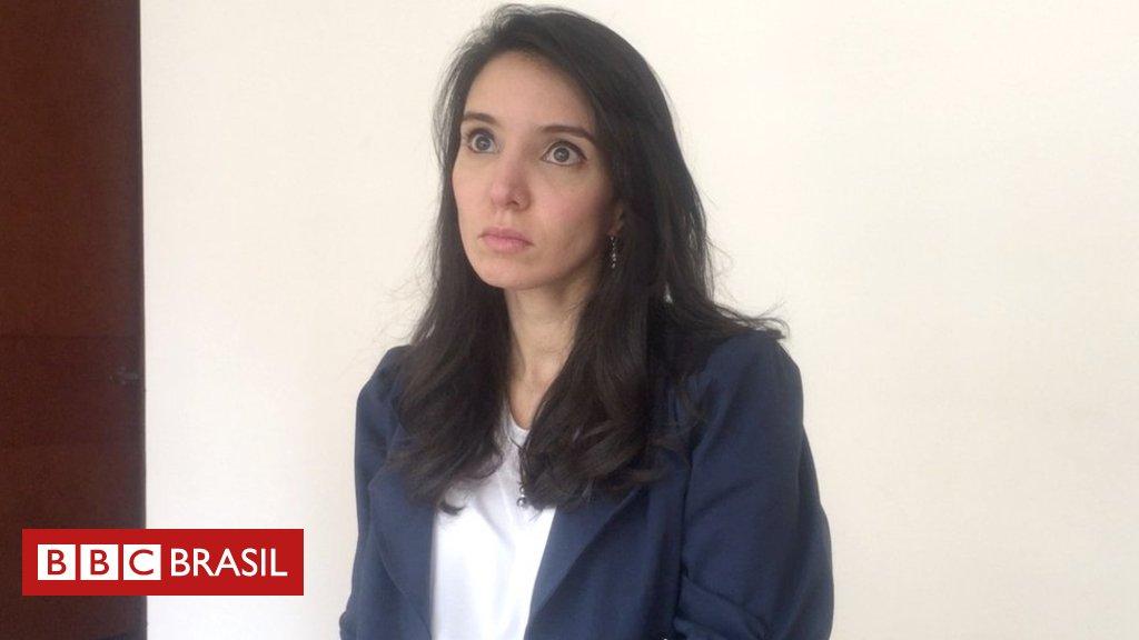 A mulher que estudou Jornalismo para buscar o assassino do pai e conseguiu levá-lo à cadeia na Colômbia https://t.co/jbkHdAlxTF