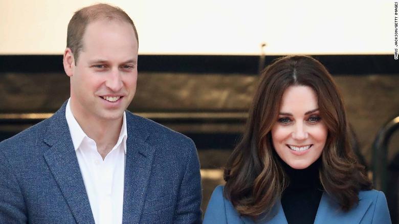 CNN Breaking News's photo on Royal Family