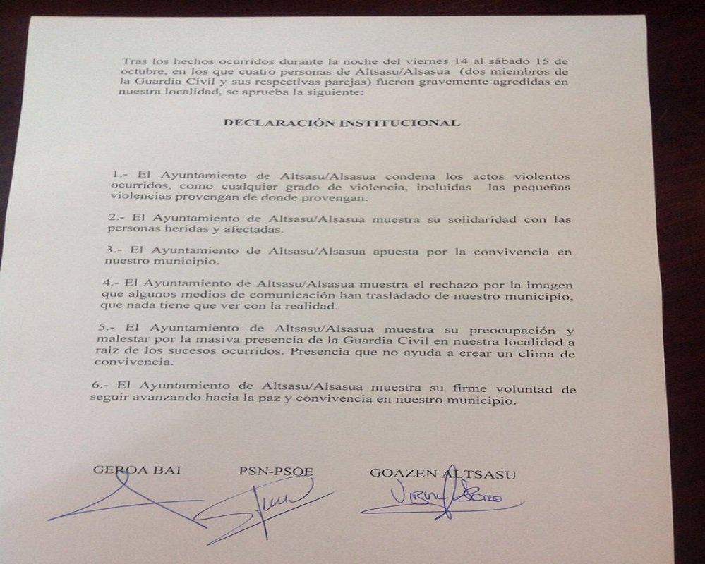 Contemporáneo Muestra De La Declaración De Perfil De Reanudación ...