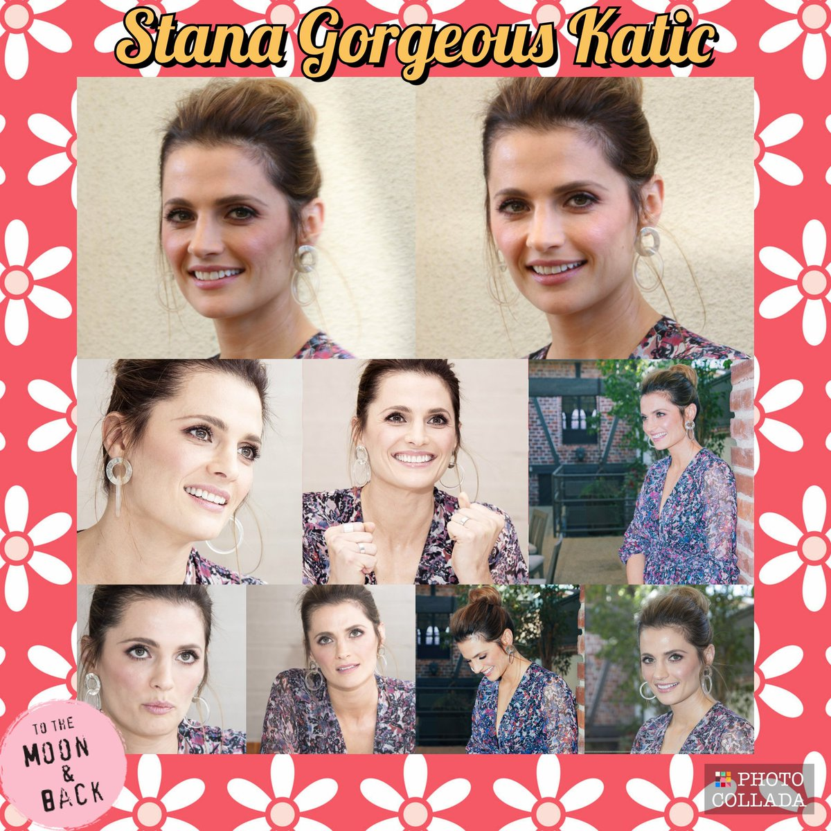 Good Morning Pia  Have a Wonderful Day &amp; Week  @Stana_Katic  Fans!  #StanaKatic  #EmilyByrne  #KateBeckett  #Absentia  #AbsentiaFam  #AbsentiaBestCast  #WeWantAbsentiaS2 #RenewAbsentia<br>http://pic.twitter.com/vQVkuxgi9S