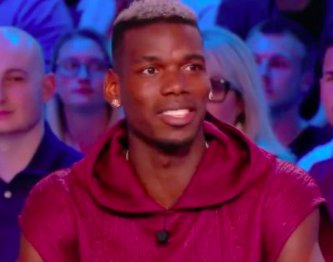 Paul Pogba discusses his Manchester United future on French TV #MUFC  https://t.co/9GUpbdlF3H