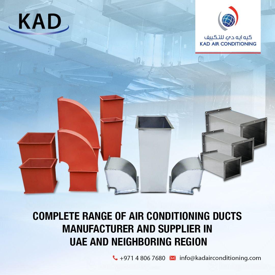 KAD Air Conditioning على تويتر: