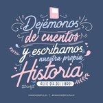 #DiaInternacionalDelLibro
