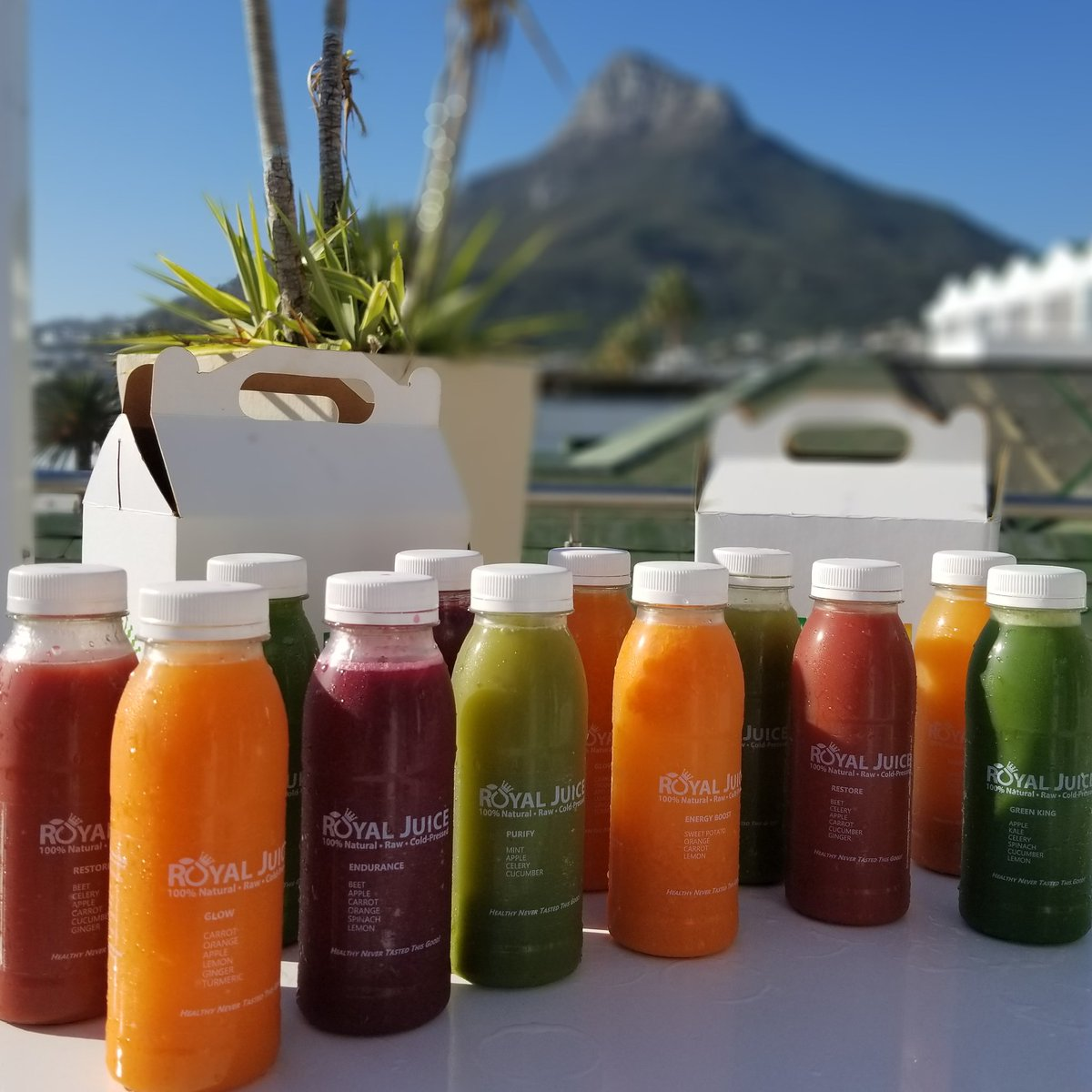 Start your week 100%Natural  http:// royaljuice.co.za  &nbsp;   #cleaneating #eatclean #juice #juicing #detox #active #lifestyle #healthylife #healthylifestyle #healthybody #healthymind #health #weightloss #weightlossjourney #vegan #plantbased #veganfoodshare #fitness #CapeTown #lovecapetown<br>http://pic.twitter.com/SovQjIJPhj