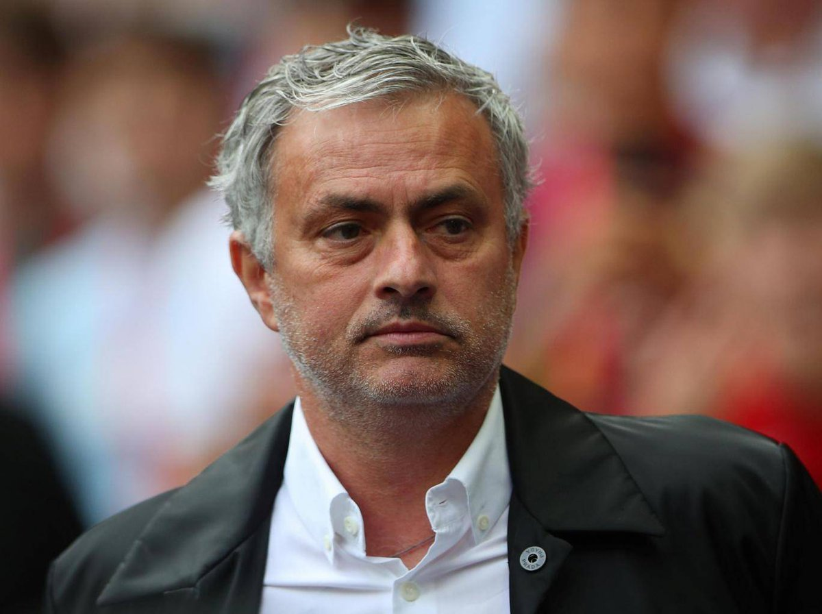 Jose Mourinho all too aware only silverware will silence his United critics   https://t.co/4dZwzKZja4 #mufc