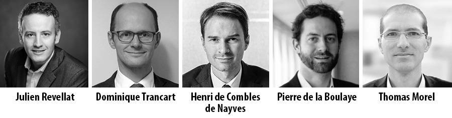 .@McKinsey adds 3 partners and 2 associate partners to its team in #France, based in #Paris and Lyon »  https:// goo.gl/CtxxAm  &nbsp;   #consulting <br>http://pic.twitter.com/UDqgdb2BdQ